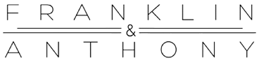 Franklin & Anthony Logo