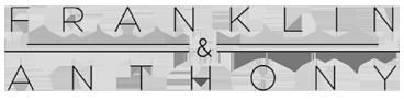 Franklin & Anthony Logo